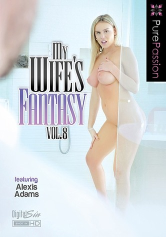 My Wife's Fantasy 8