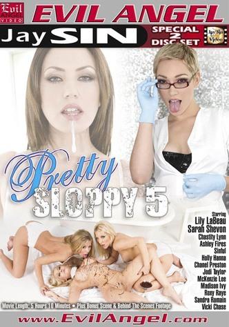 Pretty Sloppy 5 - Special 2 Disc Set