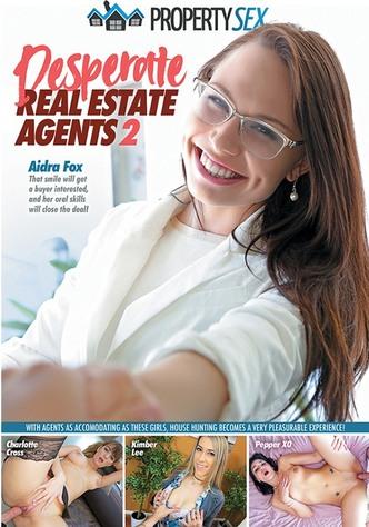 Desperate Real Estate Agents 2
