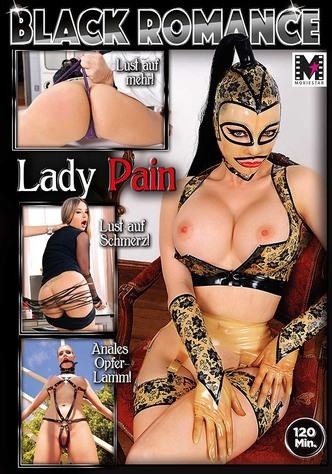 Black Romance: Lady Pain