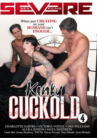 Kinky Cuckold 4