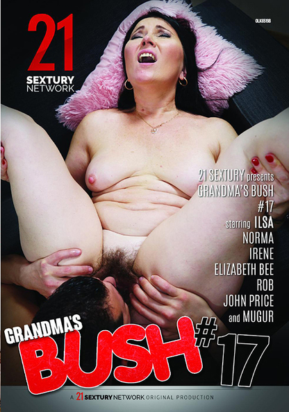 Grandma's Bush 17