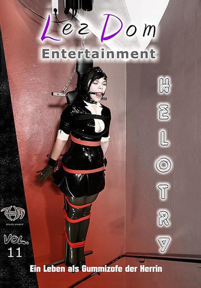 Lez Dom Entertainment: Helotry 11