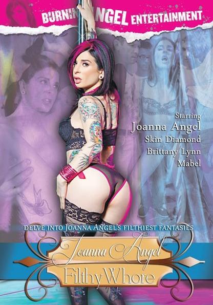 Joanna Angel: Filthy Whore