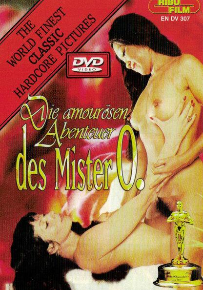 Die amourösen Abenteuer des Mister O.