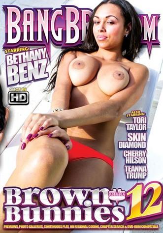Brown Bunnies 12