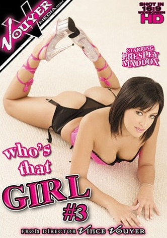 Who's That Girl 3