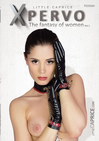 Xpervo - The Fantasy Of Women