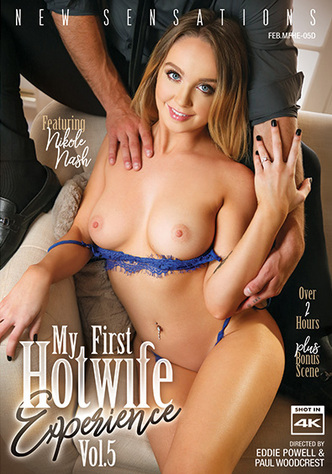 My First Hotwife Experience 5
