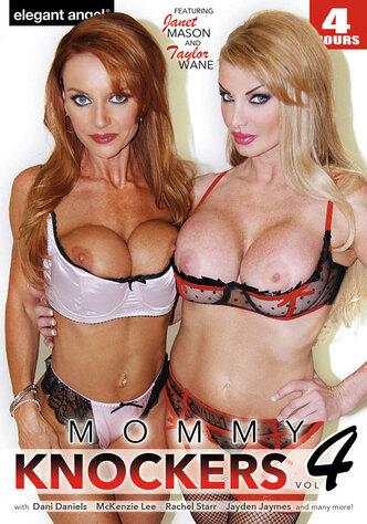 Mommy Knockers 4 - 4 Stunden