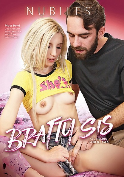 Bratty Sis