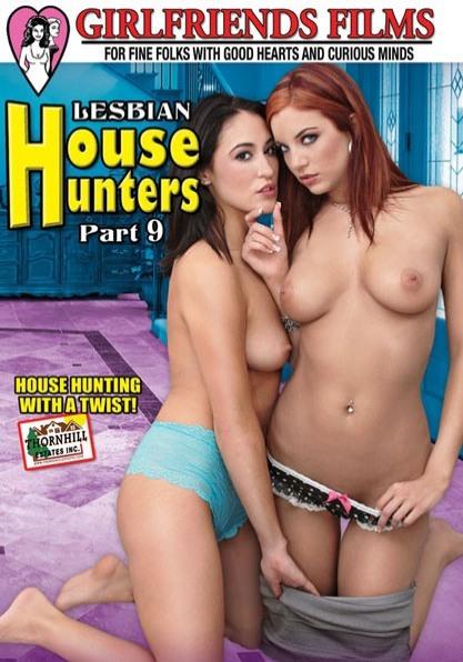 Lesbian House Hunters 9