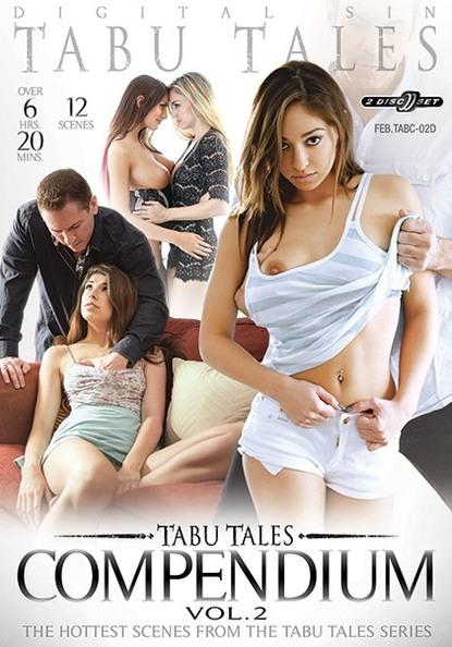 Tabu Tales Compendium 2