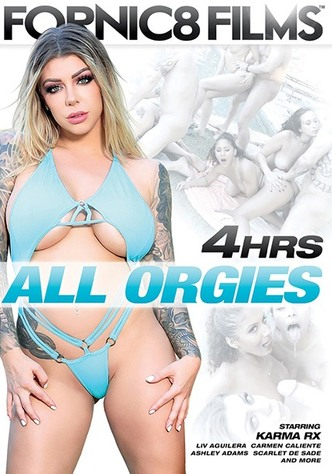 All Orgies 4 - 4 Stunden