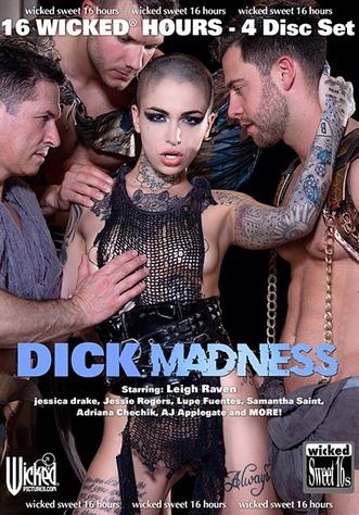 Dick Madness