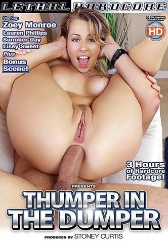 Thumper In The Dumper