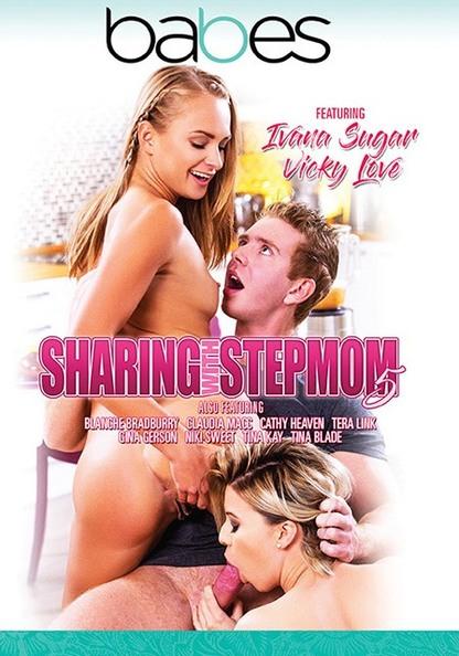 Sharing With Stepmom 5
