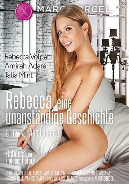 Rebecca An Indecent Story