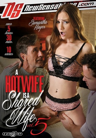 A Hotwife Is A Shared Wife 5