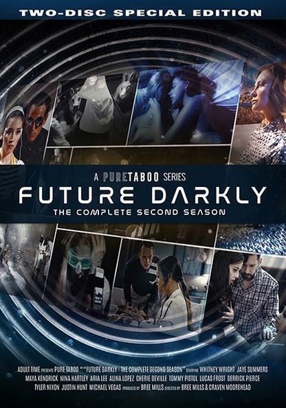 Future Darkly: The Complete Second Season