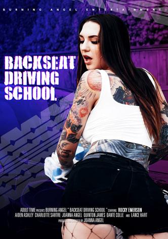 Backseat DrivingSchool