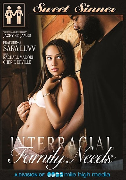 Interracial Family Needs