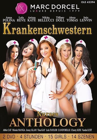 Krankenschwestern Anthology