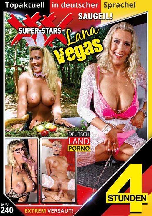 XXX Superstars: Lana Vegas
