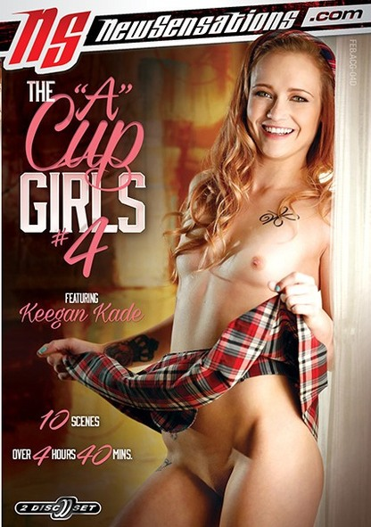 The A Cup Girls 4