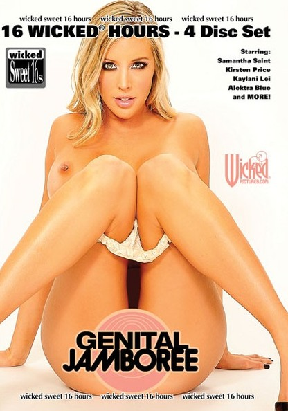 Genital Jamboree - 16 Stunden