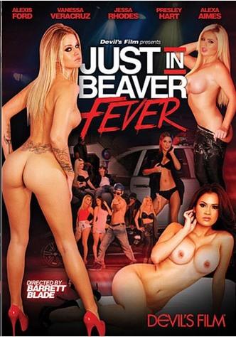 Just In Beaver Fever: A XXX Parody