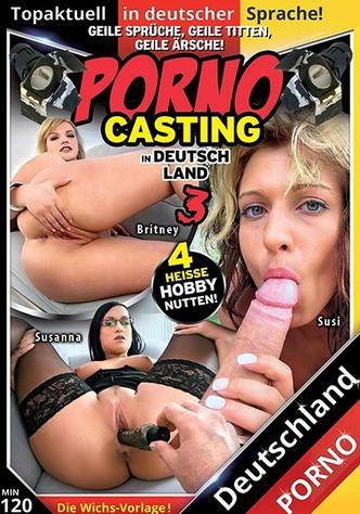 Porno casting deutsch Porno Casting