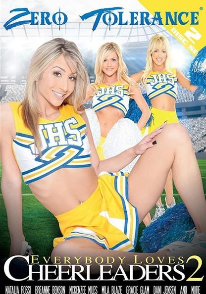 Everybody Loves Cheerleaders 2