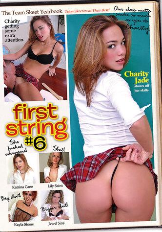First String 6