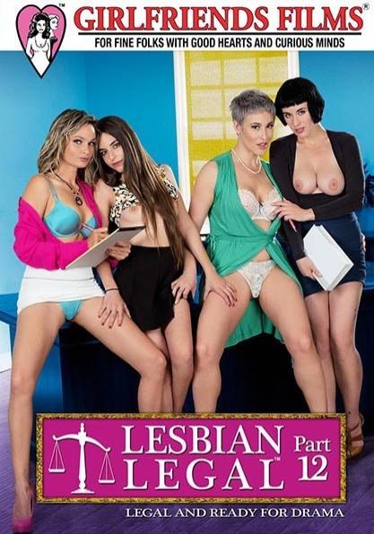 Lesbian Legal 12