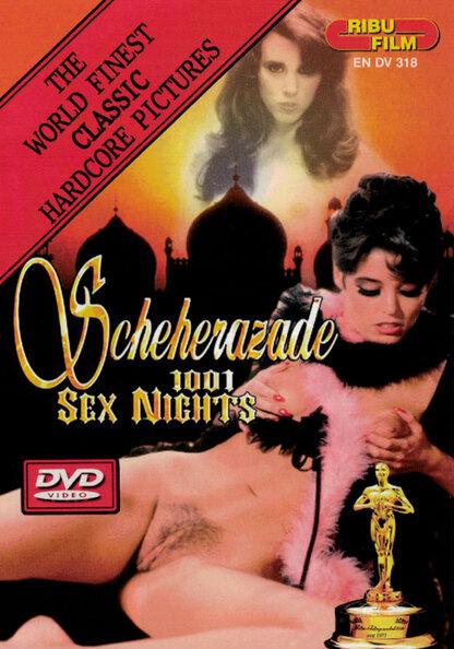 Scheherazade - 1001 Sex Nights