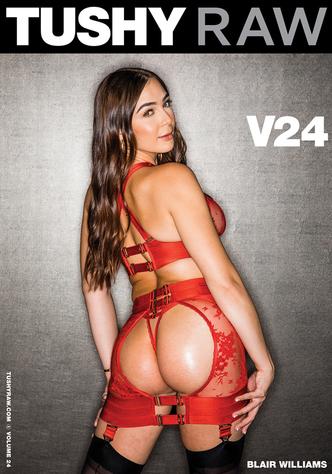 Tushy Raw: V24