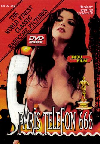 Paris Telefon 666