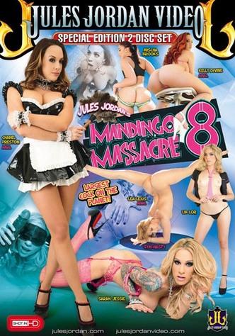 Mandingo Massacre 8 - Special