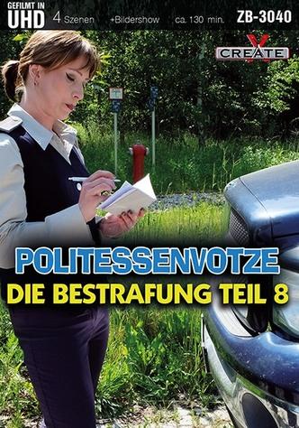Politessenvotze - Die Bestrafung 8