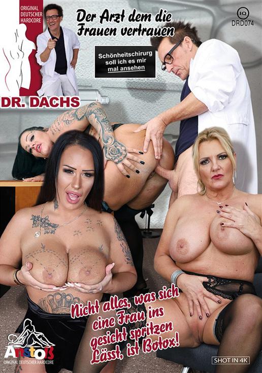 Dr. Dachs: Der Arzt dem die Frauen vertrauen