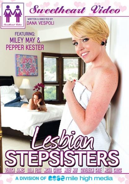 Lesbian Stepsisters