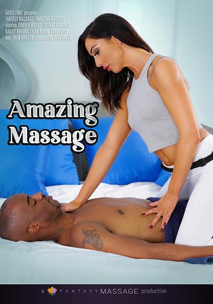 Amazing Massage
