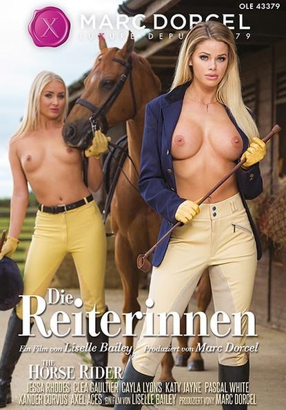 Die Reiterinnen