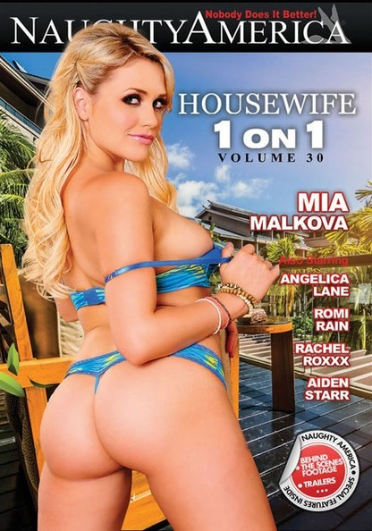 Housewife 1 On 1 Vol. 30