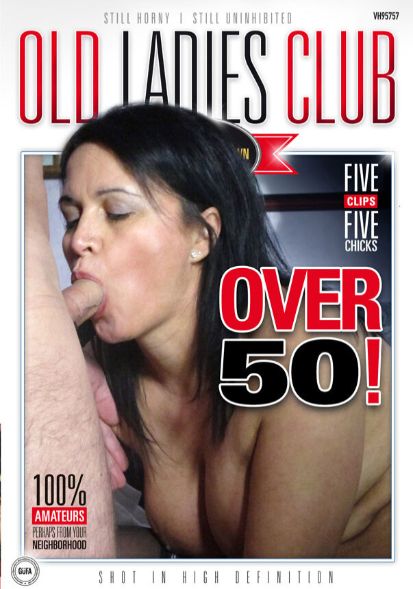 Over 50!
