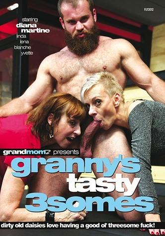Granny's Tasty 3Somes