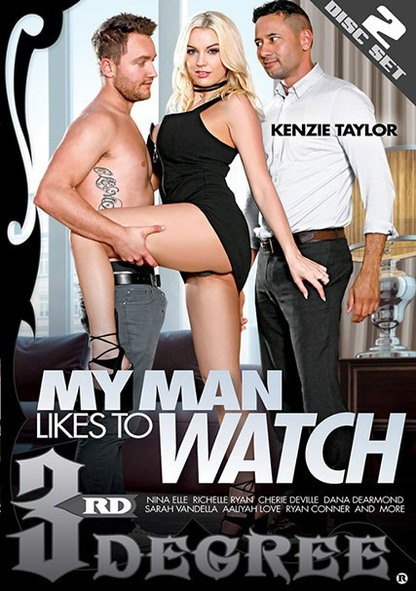 My Man Likes To Watch