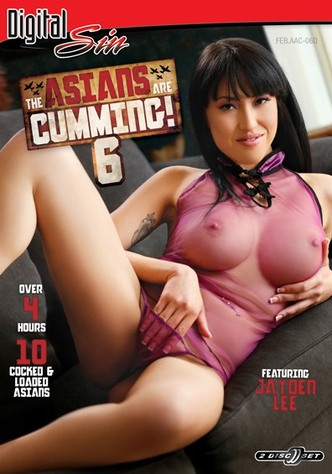 The Asians Are Cumming 6
