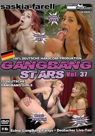 Gangbang Stars 37